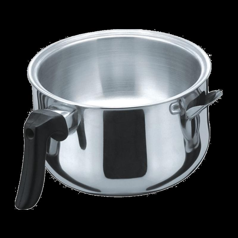 Double Boiler Pots, Universal Insert Pan,Stainless Steel